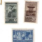 Timbre LNFR-1934 - Timbre Romania