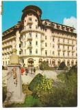 Carte postala(ilustrata)-GOVORA-Pavilionul nr 1