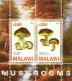 COLITA TIMBRE CIUPERCI MALAWI 2010