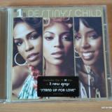 Destiny's Child - #1's - the Greatest Hits - Muzica R&B