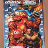 Ultimate Fantastic Four - X-Men Annual #1 . Marvel Comics - Reviste benzi desenate Altele