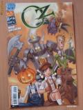Land Of Oz - The Manga #1