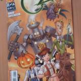 Land Of Oz - The Manga #1 - Reviste benzi desenate