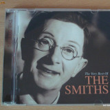 The Smiths - The Very Best Of The Smiths - Muzica Rock