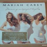 Mariah Carey - Memoirs Of An Imperfect Angel (Digipack) - Muzica Pop