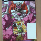 Transformers Armada #1/2003 - Reviste benzi desenate