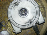 ROATA DINTATA ANGRENAJ cu carcasa aluminiu ROATA MOTOCICLETA VECHE,ROTI VECHI