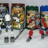 ROBOT PLASTIC