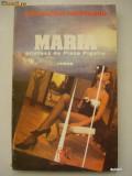 MARIA  - printesa  de  Place  Pigalle - Constantin  Munteanu, 1995
