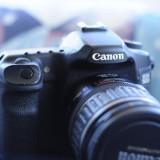 Canon 50D - DSLR Canon