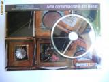 CD MULTIMEDIA INTERACTIV (3D)-ARTA CONTEMPORANA DIN BANAT,TIMISOARA
