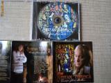 stefan hrusca iarasi flori dalbe cd disc muzica folk sarbatori cat music 2005