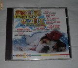 Vand cd original SWEETS FOR MY SWEET-80's Hit Collection, emi records