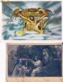 ICONITE VECHI/ANII  dupa 1900.si una anul 1975. OSDV;17