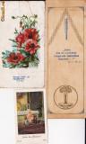 ICONITE VECHI/ANII  dupa  1900.. 3 buc. OSDV;27