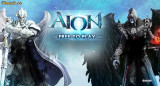 Joc PC AION Original 2 DVD-uri