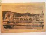 OCNA SIBIULUI - SALZBURG - BAILE LA 1918