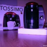 Aparat cafea capsule Bosh Tassimo