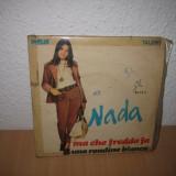 Nada (disc EP), VINIL