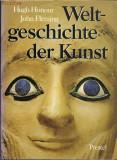 Hugh Honour / John Fleming - Weltgeschichte der Kunst
