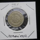 CMR1 - 25 BANI 1952 - Moneda Romania