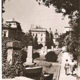 CPI (B603) ARAD, VEDERE DIN ARAD, EDITURA MERIDIANE, CPCS, CIRCULATA, 1962, STAMPILE, TIMBRU FILATELIC - Carte Postala Crisana dupa 1918, Fotografie