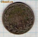 04 Moneda 10 Bani 1867 HEATON -starea care se vede -ceva mai buna decat scanarea