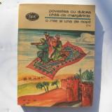 O mie si una de nopti vol 11 {b.p.t}, q3 - Carte de aventura