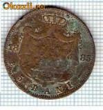 14 Moneda 5 Bani 1885 B -starea care se vede -ceva mai buna decat scanarea