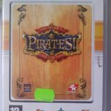 SID MEIER`S PIRATES! (PC) (ALVio) + sute de alte jocuri PC originale