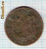 07 Moneda  5 Bani 1884 B -starea care se vede -ceva mai buna decat scanarea