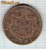 11 Moneda  5 Bani 1884 B -starea care se vede -ceva mai buna decat scanarea