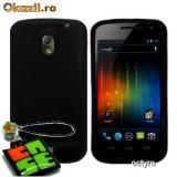 HUSA Samsung Nexus Prime/Nexus3 i515 - HUSA SILICON Samsung Nexus Prime/Nexus3 i515 - Husa Telefon
