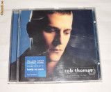 Vand cd original ROB THOMAS-...something to be, warner