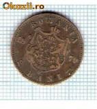 27 Moneda  2 Bani 1879 B -starea care se vede -ceva mai buna decat scanarea