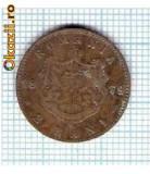 21 Moneda  2 Bani 1879 B -starea care se vede -ceva mai buna decat scanarea