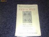 Poetii Vacaresti - Viata si opera lor poetica - ingrijita de P. Papadopol - 1940
