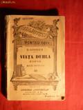 E.Lovinescu - Viata Dubla 1936 - ed. definitiva BPT