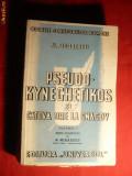 A.I.Odobescu- Pseudo-Kyneghetikos -1934, A.I. Odobescu