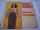 TITA BARBULESCU , VINIL