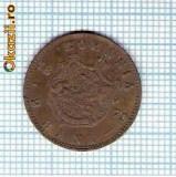 23 Moneda  2 Bani 1879 B -starea care se vede -ceva mai buna decat scanarea