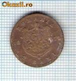 30 Moneda  2 Bani 1879 B -starea care se vede -ceva mai buna decat scanarea