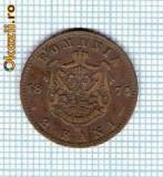 29 Moneda  2 Bani 1879 B -starea care se vede -ceva mai buna decat scanarea