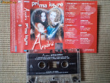 andre prima iubire caseta audio muzica pop dance europop cat music 2000