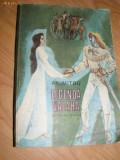 LEGENDA VALAHA  de AL.MITRU ,Format mediu, 1986