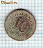 44 Moneda  10 BANI 1900 -starea care se vede -ceva mai buna decat scanarea