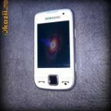 Samsung S5600white - Telefon Samsung, Alb