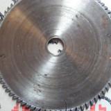 DISC VIDIA 80 DINTI DIAM.25 CM-2