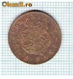 32 Moneda  2 Bani 1900 B -starea care se vede -ceva mai buna decat scanarea