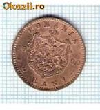 31 Moneda  2 Bani 1900 B -starea care se vede -ceva mai buna decat scanarea